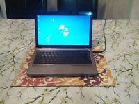 HP laptop G62
