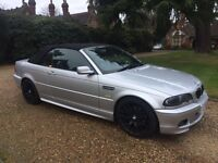 BMW 325ci - CONVERTIBLE - AUTOMATIC - FSH - HPI CLEAR