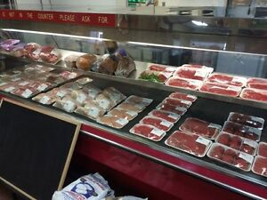 MEAT AND DELI EQUIPMENT EVERYTHING MUST GO!!
