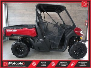 2016 Can-Am BRP DEFENDER HD8 XT DPS 59,19$/SEMAINE