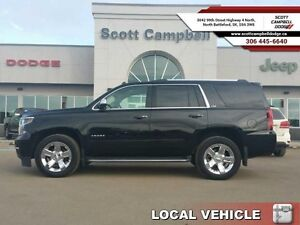 2015 Chevrolet Tahoe LTZ - REDUCED to $52,999