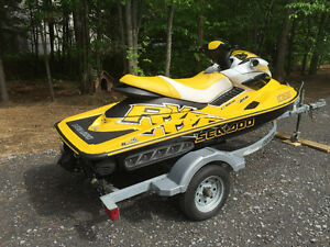 Sea-doo RXP 215 2009 Supercharged