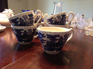 7 Cups For Sale