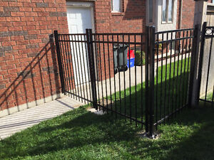 Gates and fencing Windsor Region Ontario image 9