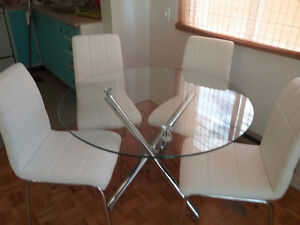 Table+Chaise