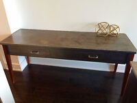 Gorgeous antique table and/or desk for sale