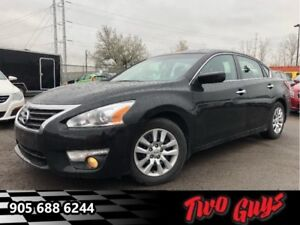 2013 Nissan Altima 2.5 S  - Ex-lease -  - Air