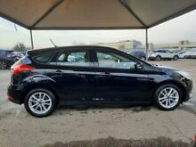 Ford Focus 1.5 TDCi 120cv Seamp;S Business 5 PORTE BERLINA