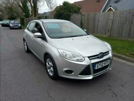 image for Ford Focus 1.6 Edge 5dr PETROL MANUAL 2012/12