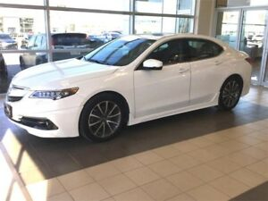 Acura TLX ** ENSEMBLE ELITE ** 2016
