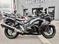 2018 GSX1300R Hayabusa - NATIONWIDE DELIVERY AVAILABLE