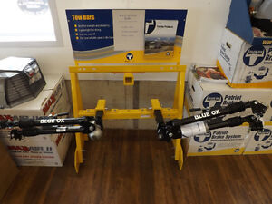 Blue Ox Tow Bar Sale - Cash & Carry Pricing!