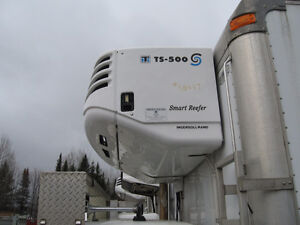 Thermoking TS500 - Reefer unit