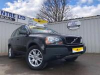 Volvo XC90 2.4 AWD Geartronic 2010MY D5 SE