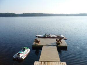 Beautiful cottage/home on Catchacoma Lake/Kawartha Lakes