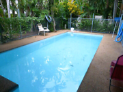 AIRCON. FURNISHED 3BR BEACH FRONT. NIGHTCLIFF  Nightcliff Darwin City Preview