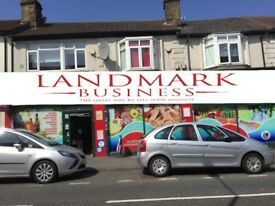 SUPERMARKET IN 59 CANTERBURY STREET GILLINGHAM FOR SALE (1.1) , REF: LB267
