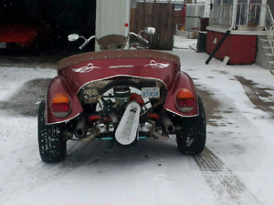 1997 VW Trike Possible trade
