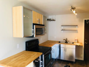 10639 112 ST NW DOWNTOWN STUDIO APARTMENT - DECEMBER 1