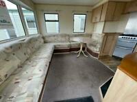Static Caravan For Sale Off Site - ABI Vista 28 x 10 - 2 Bed
