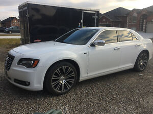 LOADED! 2012 Chrysler 300S - PRICED TO SELL!!!
