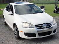 2006 Volkswagen Jetta highline Berline