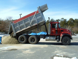 Topsoil, Road Crush, Sand, Anything else - SUPPLIED + DELIVERED
