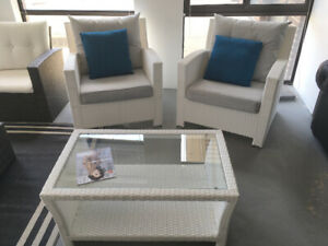 Outdoor Sofa Sets – Wicker Patio Furniture  - Clearance SALE