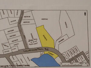 4.3 Acres Parcel of Land with Panoramic Ocean View