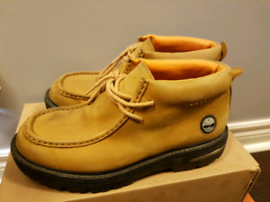 Timberland men's boots used size 8.5