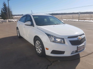 2011 Chevrolet Crude LT  ONLY 6995$