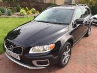 Volvo XC70 2.4 D5 AWD (212bhp) SE Lux (s/s) Estate 5d 2400cc Geartronic