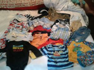 Vêtements 12 mois garçons