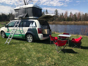 vente et location de camper motorise 4 occupant camping car