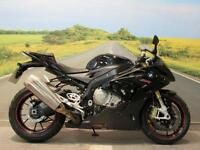 """BMW S1000RR 2015 """"Low miles, FSH, 1 Owner*"""