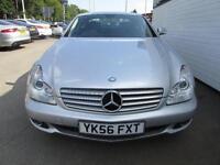 2006 Mercedes-Benz CLS 3.0 CLS320d 7G-Tronic 4dr