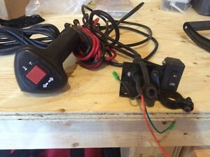 Smittys winch parts for sale