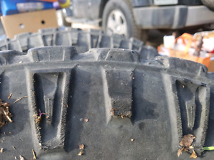 Used tires 275 70 r18 goodyears