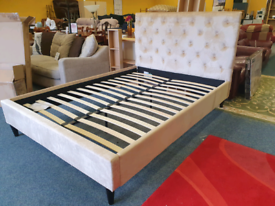 Brand new kingsize bases available £175