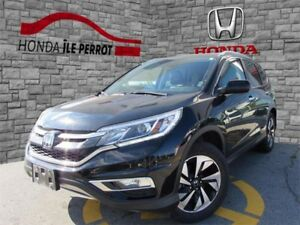 Honda CR-V AWD 5dr Touring CUIR TOIT OUVRANT NAVIGATION/GPS  201