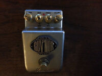 Marshall Guv'Nor Plus Overdrive Pedal