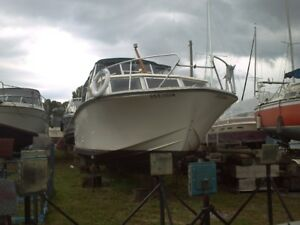 31 Foot Cornet for sale