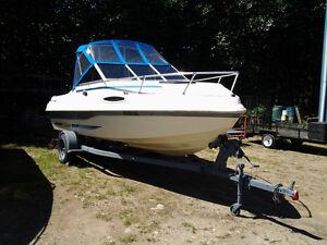 Seaswirl - 18ft Striper