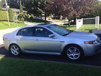 2006 Acura TL IMPECCABLE! Échange CRV, RAV4., ou $$$$.