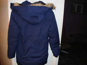 Winter coat style Canada Goose for sale