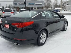 2013 Kia Optima   | Just Arrived | Spacious | Great on Gas | Cornwall Ontario image 7