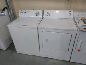 Inglis by Whirlpool Washer and Dryer