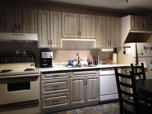 $ 84,850.00 . Condo with renos and updated building