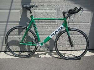 Masi Coltello Single Speed Kitchener / Waterloo Kitchener Area image 1