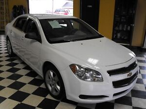 2011 MALIBU LS  LOADED  ONE OWNER  NO ACCIDENTS  SALE